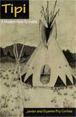 Book Cover: Tipi - A Modern How-To Guide